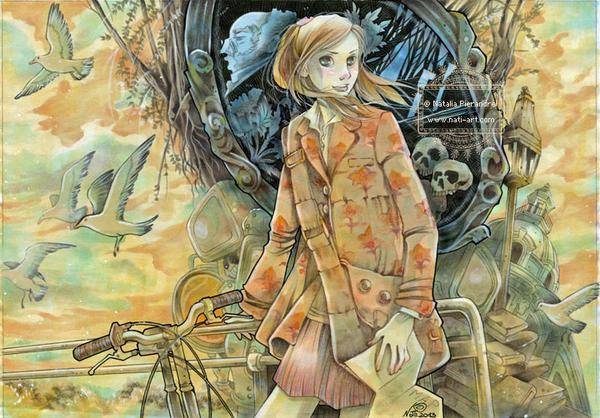 Nancy Drew Mystery Stories by nati