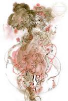 Rose by nati
