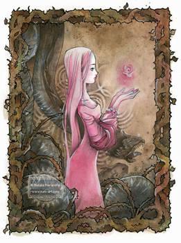 The Roses Princess