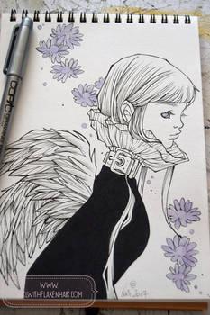2017 Sketchbook - 08
