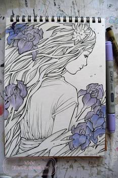 2017 Sketchbook - 10
