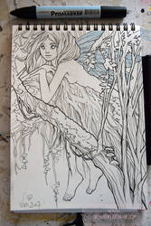 2017 sketchbook - 25