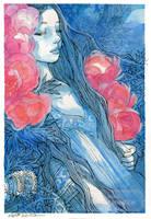 Fairytale Princess by nati