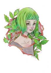 Light Green by nati