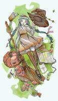 December Witch