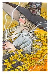 The Autumn Potion