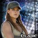 RE : Claire icon