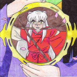 Reflection by SailorUsagiChan
