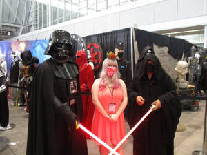 501st Legion New England - I Join the Dark Side