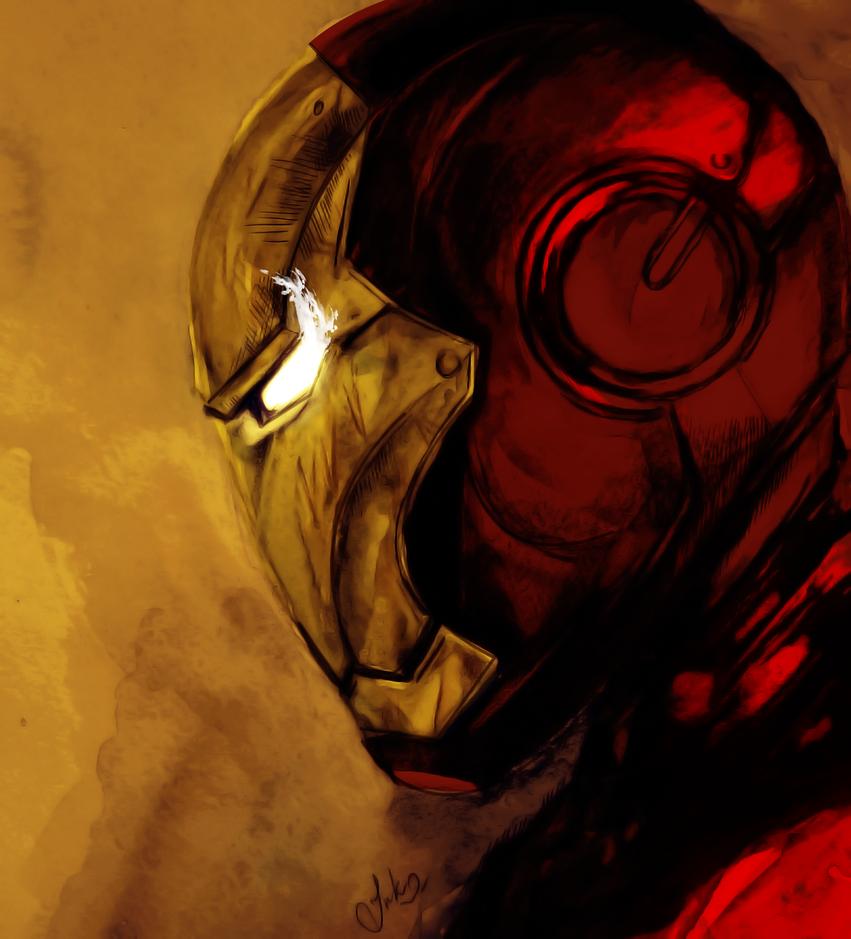 Avatar 2 Hd: Iron Man Avatar (My Edit. V1.0) By IWIIVI On DeviantArt
