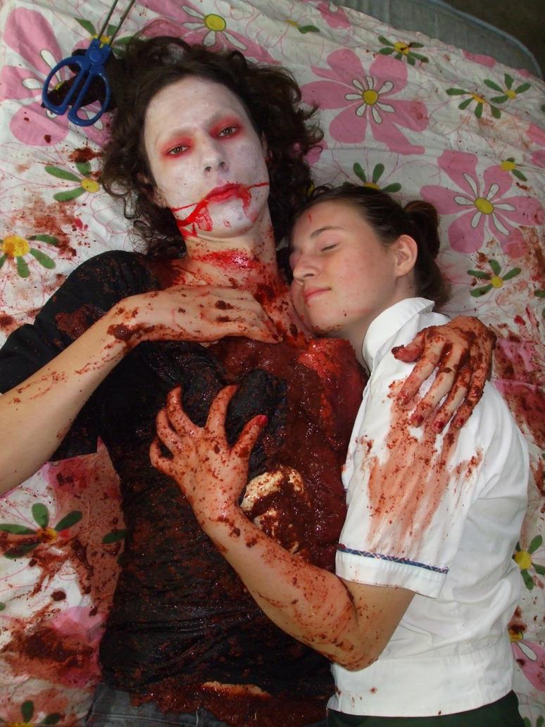 Dead Love by Kiku-Stock