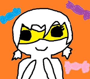 MaskedKandi's Profile Picture