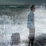 Underwater rythm by alisinwonder