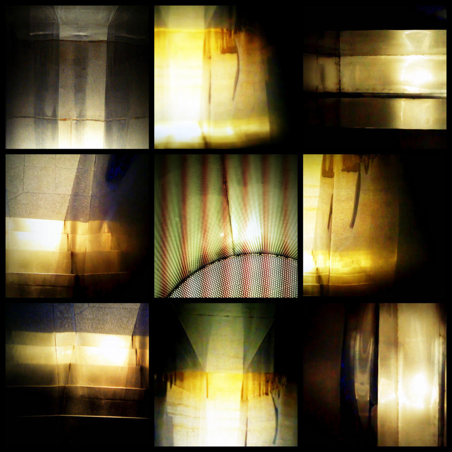 shimmering. by alisinwonder