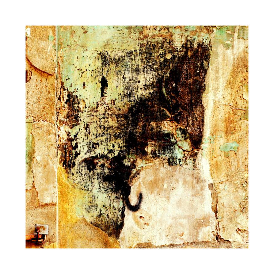 Ochre - Last Night I Dreamed of Gustav Klimt by alisinwonder
