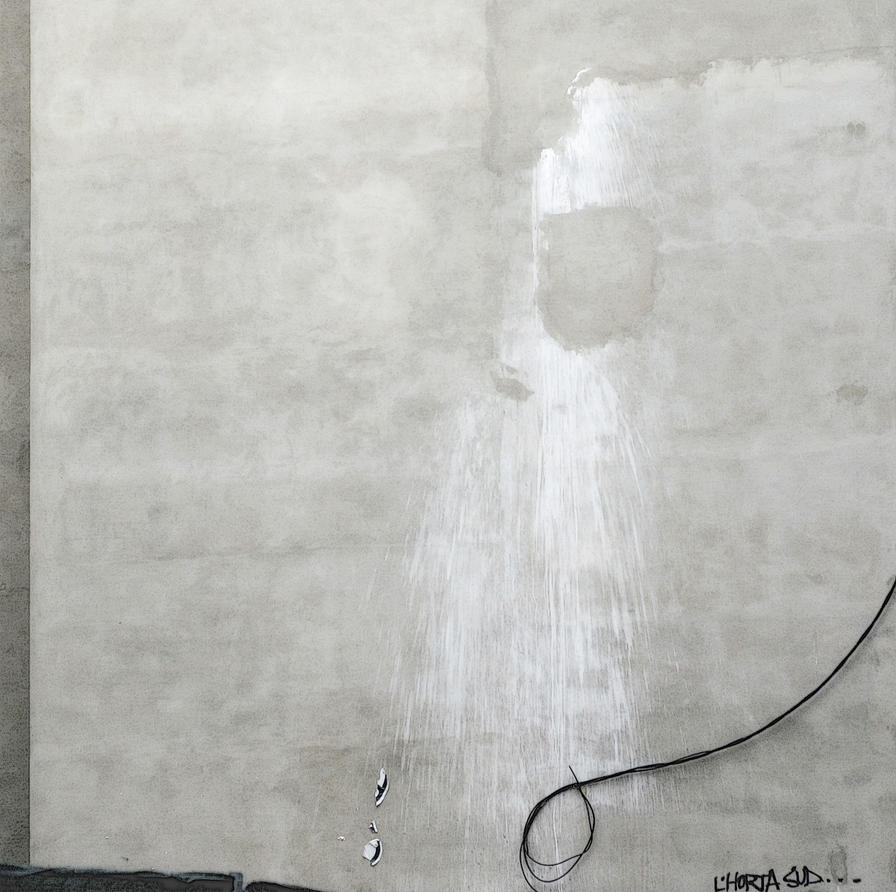 minimalism with signature by alisinwonder