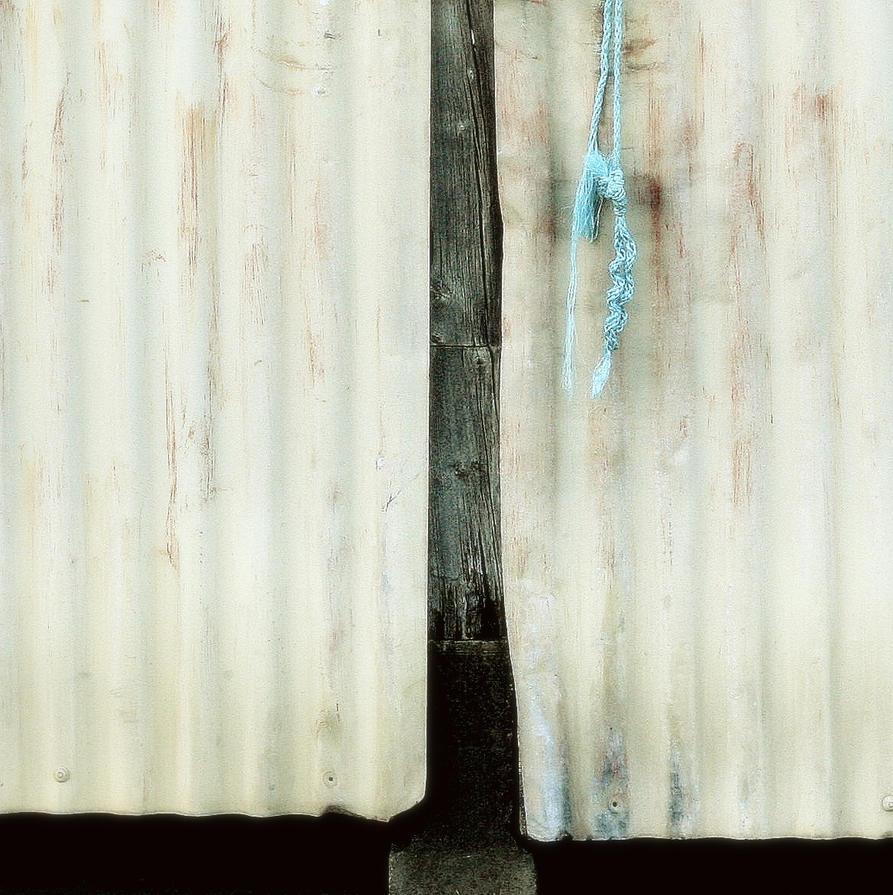 Blue by alisinwonder