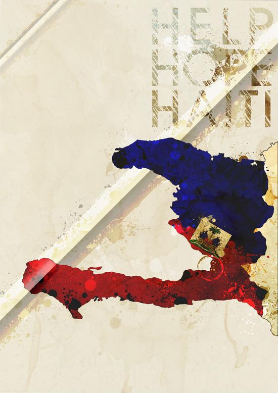 Help Hope Haiti by cruciald