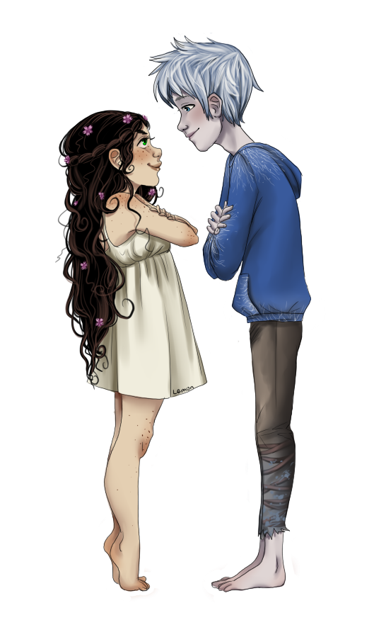 Winter and Spring by The-Lems on DeviantArt