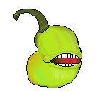 Pixel Pear