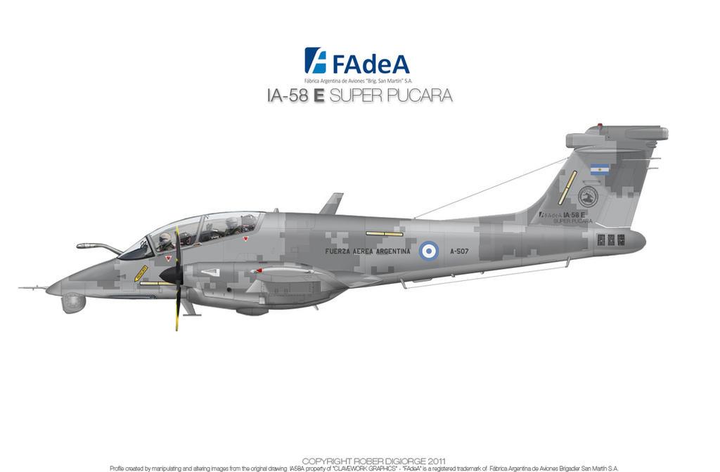 Presenta plan para interceptar aviones clandestinos Ia_58_e_super_pucara_by_roberdigiorge-d3e7h3i