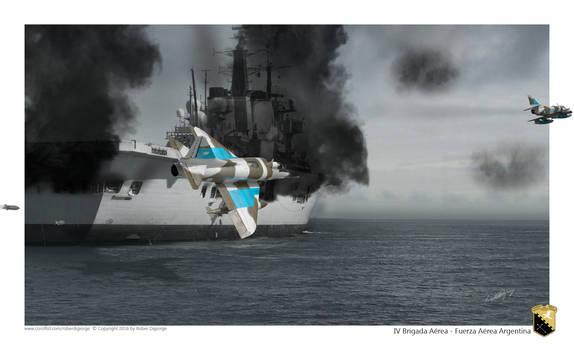 Zonda Squadron