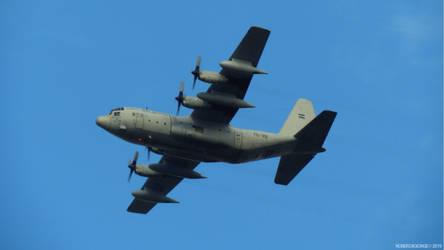 C-130 FAA