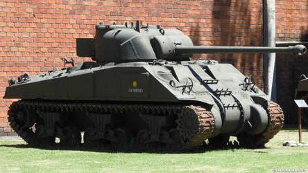 Sherman Firefly EA