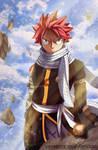 Fairy Tail 435 - Natsu