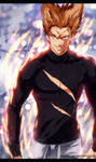 Garou - One punch Man