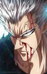 Garou - in fury