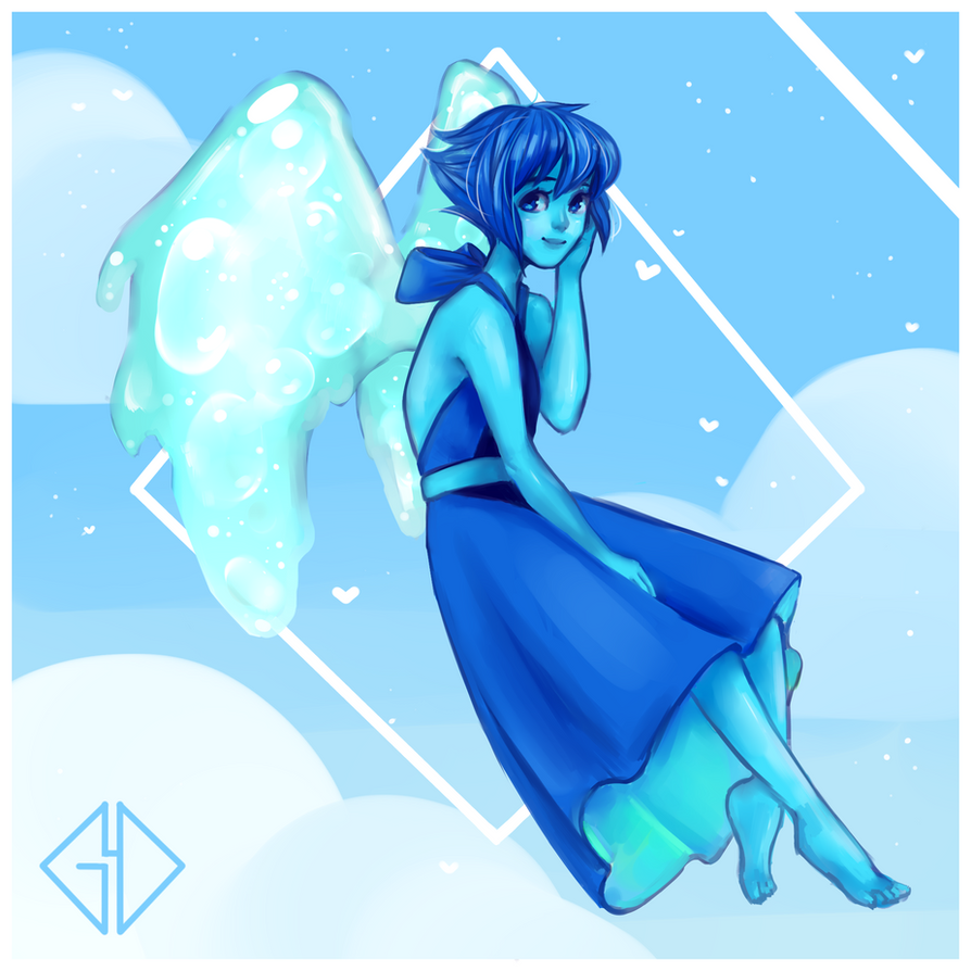 www.youtube.com/watch?v=vnTOMU… Lapis is my favorite gem . cause she's slightly emo Commissions and customs are open!! Support me on my other social media!! Please? ;3 Instagram: www.in...