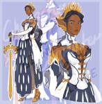 [CLOSED] Royalty Adoptable
