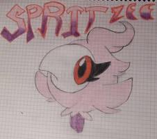 Spritzee