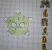 Green Minior