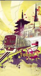 03 tokyo project by mcfly-diz