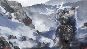 Frozen Guardians and Paradise