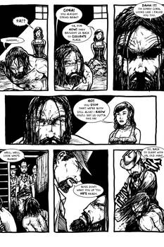 A Man Named Vengeance Page 01 Issue 6