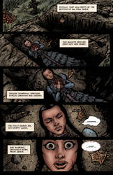 Crow Jane: In the Season of Revenge pg2