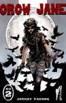 Crow Jane: In the Season of Revenge issue 2 cover