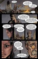 Crow Jane: In the Season of Revenge pg 29 by RevolverComics