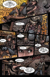 Crow Jane: The Season of Revenge book1 pg8 bw