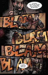 Crow Jane: The Season of Revenge book1 pg10 bw