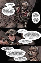 Crow Jane: The Season of Revenge book1 pg12 bw
