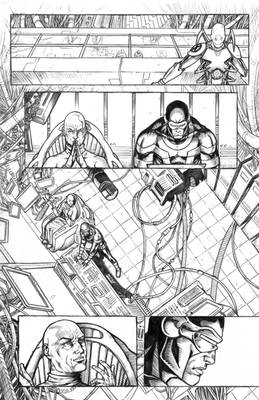 X-Men samples pg 3