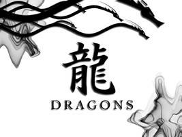 dragons by pr0metheus85