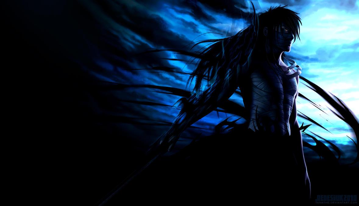 L'Ombre de l'Araignée. [PV Nephila Edulis] Mugetsu_by_tanathe-d2zahtx