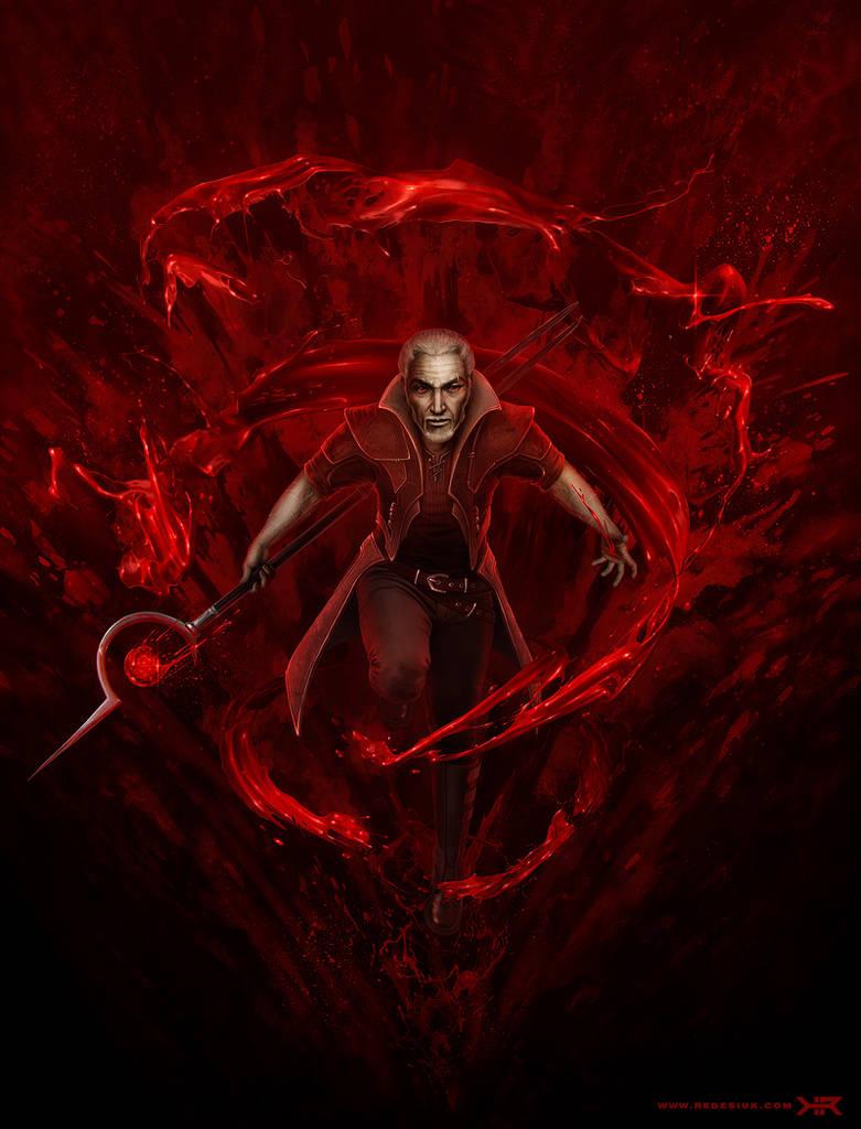 Blood magic | Магия, Картинки |Psychedelic Blood