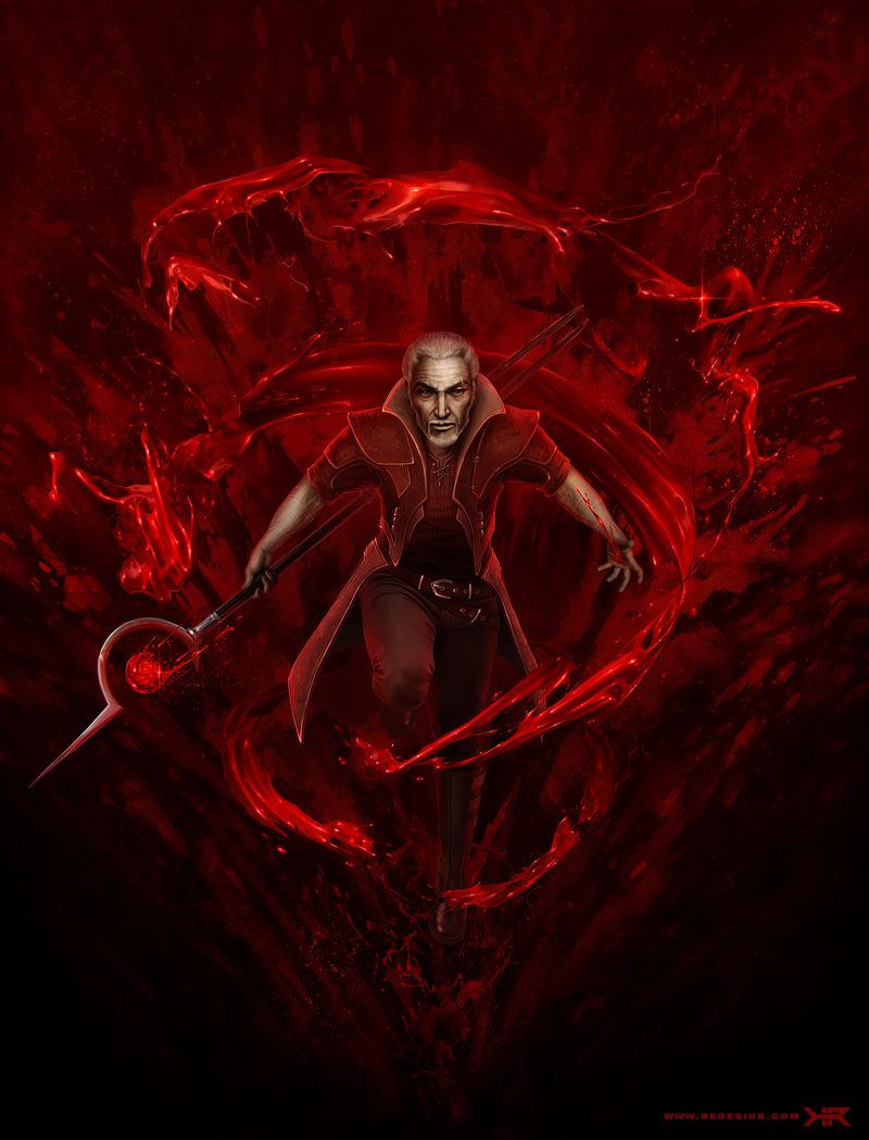 Sangromancy, blood magic Blood_magic_by_tanathe-d5k4946