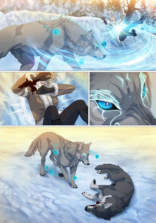 dire wolves lol